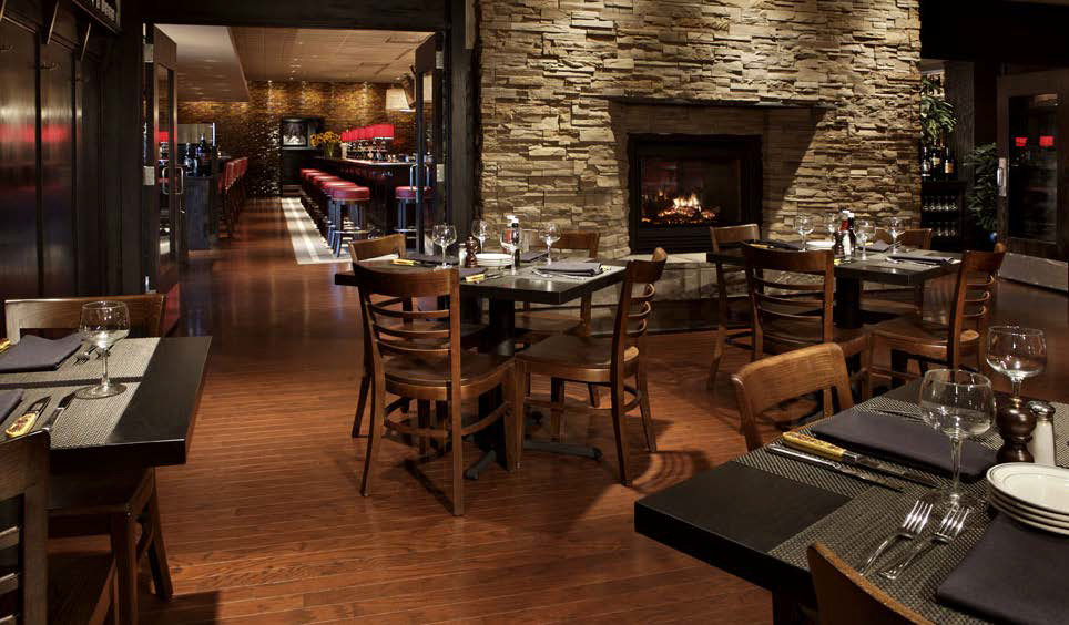 Private Dining In Maple Grove Pittsburgh Blue Steakhouse
